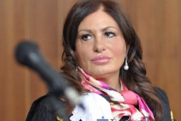 VIDEO Tribunale di Latina, arriva il nuovo presidente donna: Caterina Chiaravalloti