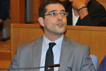 Daniele Capezzone a Latina per presentare il libro sulla Brexit