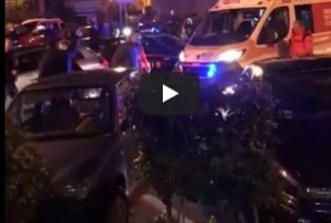 VIDEO Sparatoria a Formia, ferito un boss della camorra