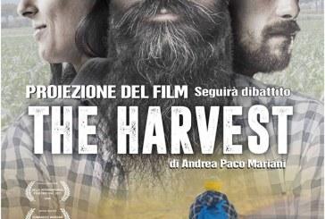 Al cinema Corso il documentario The Harvest, incontro con regista e attori