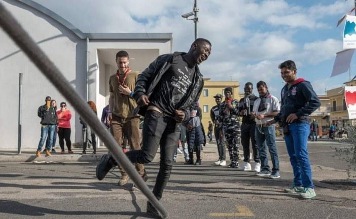 FOTO Pontinia celebra il gioco come linguaggio universale e multiculturale