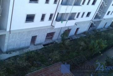 LA LETTERA Cittadini di Borgo Piave scrivono al giudice chiedendo la bonifica del cantiere di Malvaso