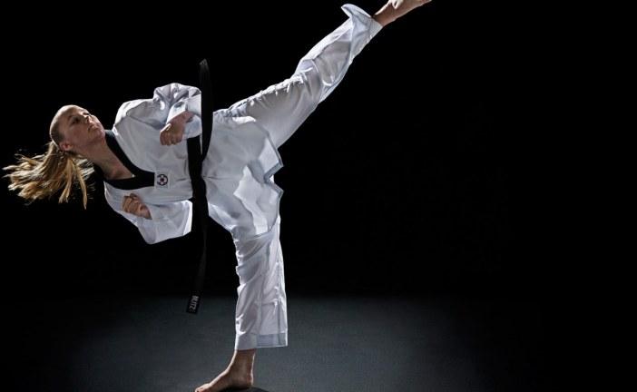 Campionati italiani di Taekwondo a Fondi, spiccano le giovani promesse
