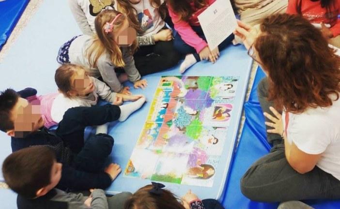 Nati per Leggere, anche gli asili di Latina adottano il progetto di lettura per bambini