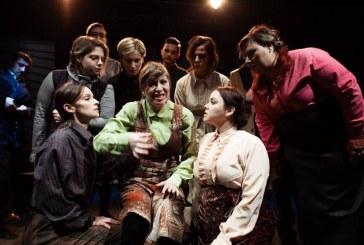 Teatro Ponchielli, per il ciclo Scenari Paralleli un giallo in epoca fascista