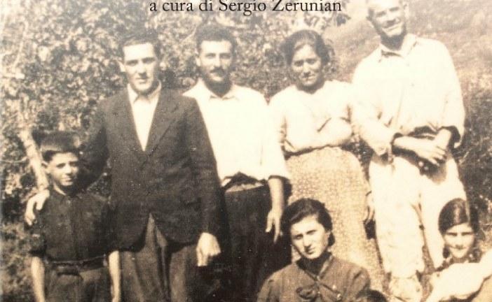 IL LIBRO La vita a Maenza negli anni Trenta, presentazione alla Feltrinelli