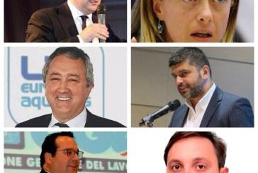 DIRETTA – Elezioni, tutti i risultati: eletti Fazzone, Meloni, Barelli, Trano, Zicchieri e Durigon