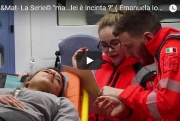 VIDEO La doppiatrice di Violetta in una web serie comica girata a Latina
