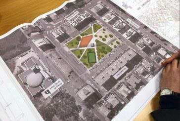 Il comitato Parco degli Elleni dona al comune il progetto di Piazza Ilaria Alpi