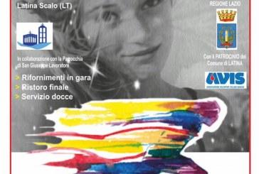 A Latina Scalo il primo Memorial Alessia Calvani
