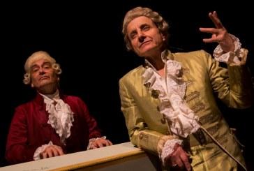VIDEO Il sogno di Sandro D'Onofrio si avvera: il pianista suonerà al teatro in Mozart – Il sogno di un clown
