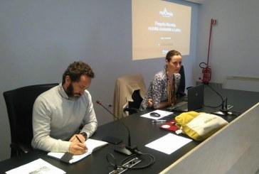 Moovida, il Comune di Latina presenta il progetto alle scuole