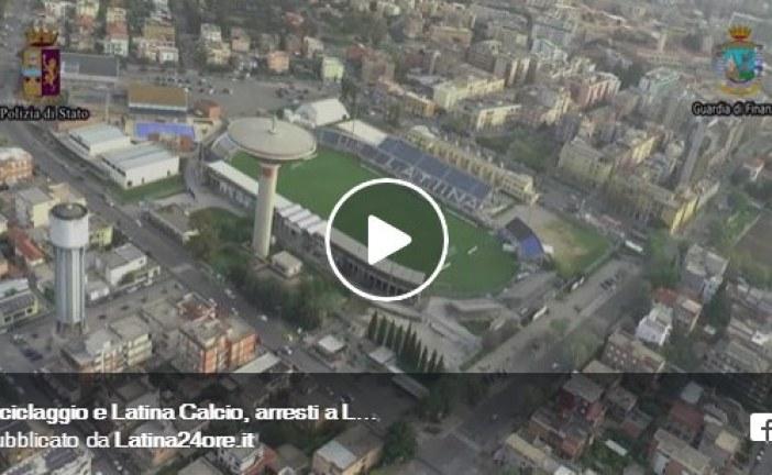 VIDEO Latina si sveglia con gli elicotteri della polizia, retata contro Maietta: 13 arresti
