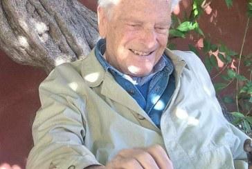 Roccasecca, addio al professor Cesare Bove