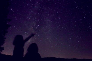 Il Cielo sopra il Circeo, a Torre Paola osservazione delle stelle con gli esperti