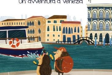 A spasso con Ettore, i bambini scoprono le bellezze dell'arte