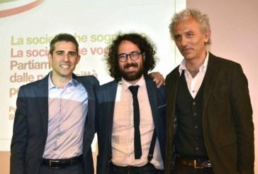 Italia in Comune, Coletta racconterà l'esperienza di Latina al Caffè Letterario di Roma