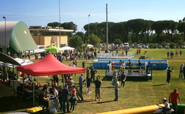Festa dello Sport e Sport Estate: doppio appuntamento a Latina