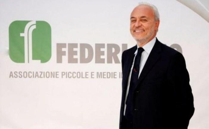 Federlazio, il direttore generale annuncia un rinnovamento della sede di Latina