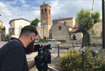 TV, Borghi d'Italia arriva a Minturno