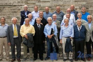 Priverno, i compagni di classe del 1967 si ritrovano dopo 51 anni