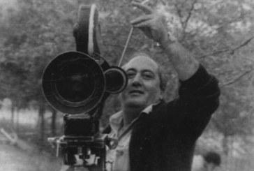 A Latina un omaggio al regista Sergio Pastore