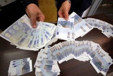 Scoperta una stamperia clandestina di soldi falsi