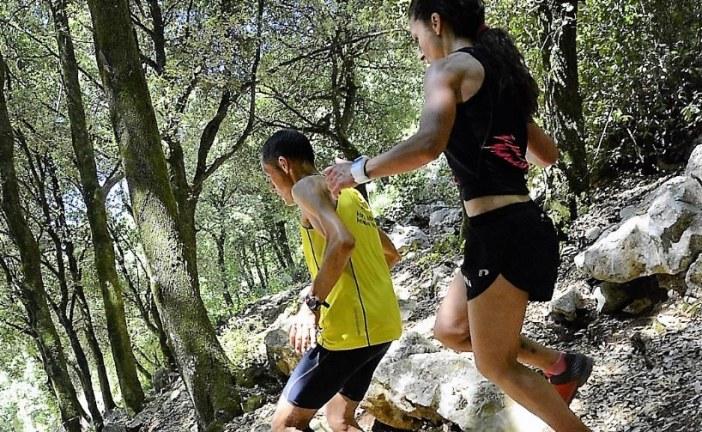 Bassiano, Semprevisa Gravity Trail diventa Ultravisa. Corsa in montagna per veri atleti
