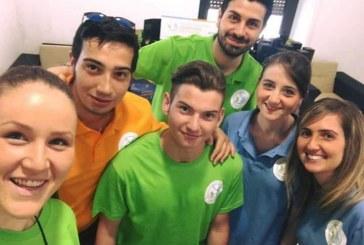 Serena Iovini eletta nuovo Presidente dell'Associazione Giovanile Nettunia