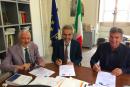 Valorizzazione del patrimonio culturale: siglato un nuovo accordo tra il Parco Nazionale del Circeo e il MiBACT