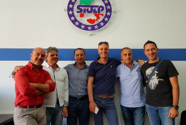 Luigi Izzo è il nuovo segretario provinciale di Latina del sindacato di Polizia Siulp