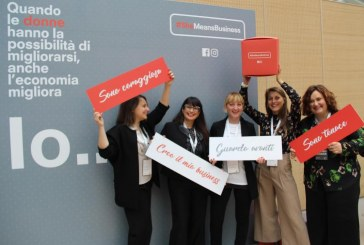 Donne e business, il progetto di Facebook fa tappa a Latina