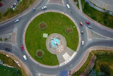 FOTO Il drone vola sopra Latina, ecco la città da un nuovo punto di vista