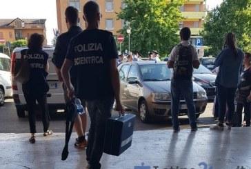 Suicidio alla stazione di Latina, un uomo si getta sotto a un treno