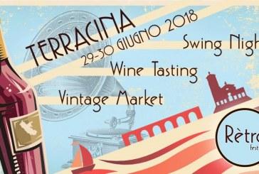 Terracina, arriva il Rètro Festival per celebrare il vintage