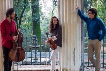 Il trio Rest Ensemble chiude il Festival Pontino di Musica