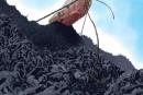 """""""Come il Vento nel Mare"""", Sergio Nazzaro presenta la graphic novel sul dramma dell'immigrazione """"Mediterraneo"""""""