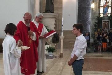 Alessandro, 21enne di Latina: Così ho scelto di fare il missionario in Egitto