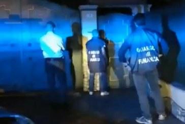 VIDEO Usura e riciclaggio, operazione Terza Età: perquisizioni anche a Latina
