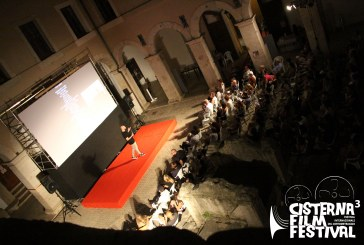 Cisterna Film Festival, il programma completo