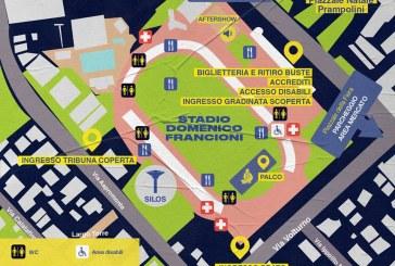 Calcutta a Latina, tutte le informazioni utili sul concerto allo stadio di Latina