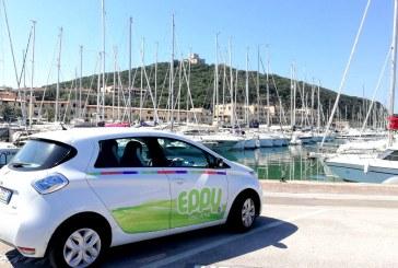 Da Latina alla Toscana, Eppy Car arriva a Punta Ala