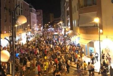 I commercianti di Latina: Bene la Notte Bianca, ora rilanciamo la città assopita da anni