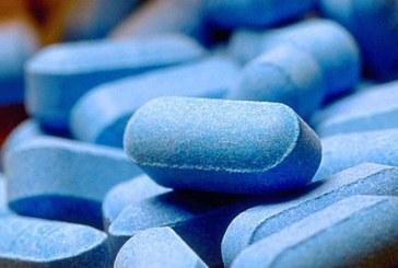 Nas di Latina sequestra 6.000 pillole blu vendute online