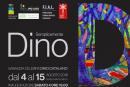 """""""Semplicemente Dino"""", l'esposizione dell'artista Catalano a Sabaudia"""