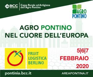 Agropontino Fruitlogistica