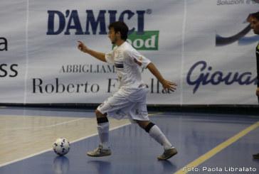 Century Latina Calcio a 5 in emergenza ma pronta a vincere