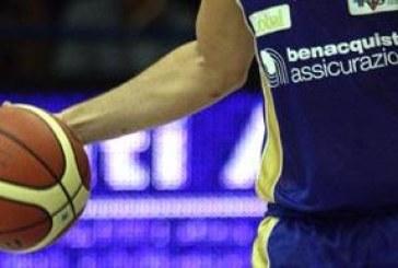 """Latina Basket: """"Dimentichiamo Trapani e pensiamo al Potenza"""""""
