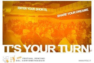 Festival Pontino del Cortometraggio, domenica la premiazione