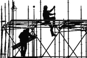 Morti sul lavoro, a Latina 5 incidenti in 6 mesi